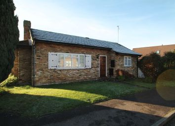 Thumbnail 2 bed detached bungalow to rent in Heather Mead, Edlesborough, Bucks