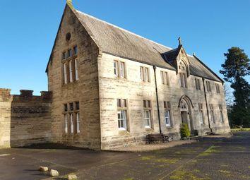 Thumbnail 1 bed flat for sale in Greenlady Walk, Lanark