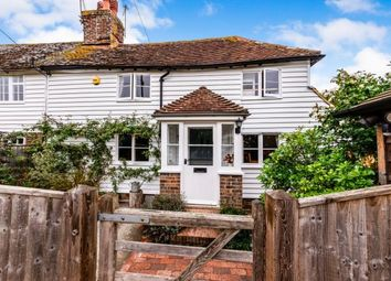 Thumbnail 2 bed semi-detached house for sale in Windmill Hill, East Sussex, United Kingdom