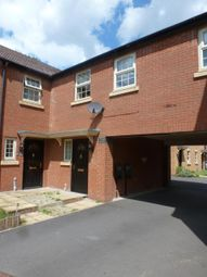 Thumbnail 2 bedroom flat to rent in Outfield Close, Great Oakley, Corby