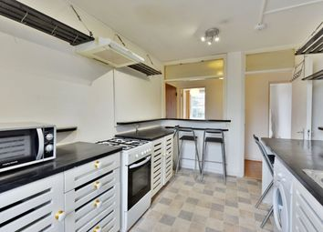 Thumbnail 4 bed flat to rent in Chambers Road, London