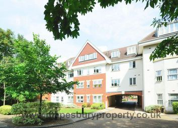 Thumbnail 2 bed flat for sale in Chatsworth Court, Willesden Lane, Willesden Green