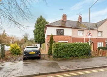 Thumbnail 2 bed end terrace house for sale in Wathen Road, Warwick, Warwickshire., .