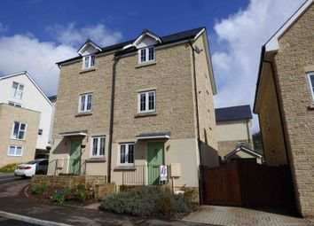 Thumbnail 4 bed semi-detached house for sale in Vicarage Drive, Mitcheldean