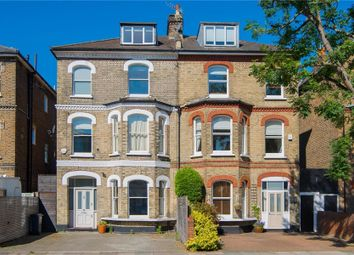 Thumbnail 6 bed property to rent in Burlington Road, Chiswick