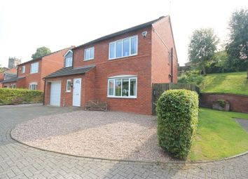 Thumbnail 5 bed detached house for sale in St. Alkmunds Meadows, Whitchurch