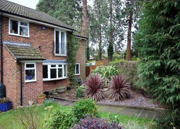 Thumbnail 5 bed end terrace house for sale in Longlands Way, Camberley