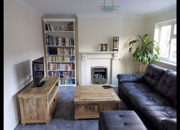 Thumbnail 2 bed flat to rent in Abercorn Road, Mill Hill East, London