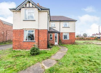 4 bed detached house for sale in Scrooby Road, Bircotes, Doncaster, Nottinghamshire DN11
