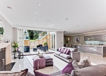 Thumbnail 6 bed detached house to rent in St Georges Place, Esher Park Avenue