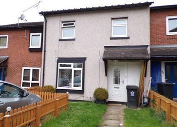 Thumbnail 3 bed terraced house for sale in Balderstone Close, Leicester