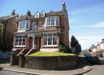 Thumbnail 1 bed flat to rent in Chart Lane, Reigate