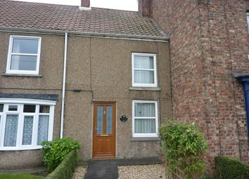 Thumbnail 2 bed cottage to rent in Morton On Swale, Northallerton