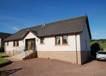 Thumbnail 3 bed detached bungalow for sale in Stonehill Road, Carmichael, Biggar