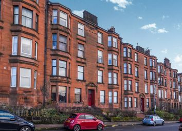 Thumbnail 2 bed flat for sale in Buccleuch Street, Glasgow