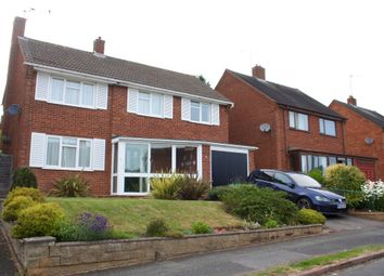 Thumbnail 3 bed detached house to rent in Harrison Road, Headless Cross, Redditch