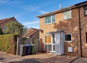 Thumbnail 1 bed end terrace house for sale in Waterbeach, Cambridge, Cambridgeshire