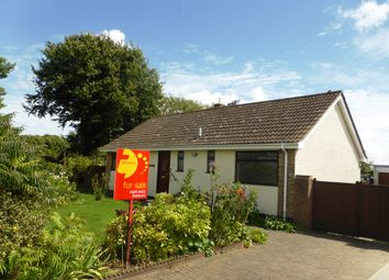 Thumbnail 3 bedroom detached bungalow for sale in St Andrews Gardens, Shepherdswell, Dover, Kent