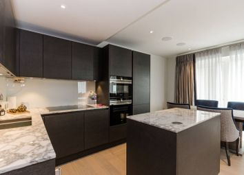 Thumbnail 1 bed flat for sale in Chelsea Creek, Chelsea Creek, London