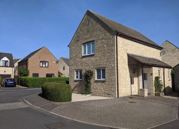 Thumbnail 3 bed detached house for sale in Broadway Close, Witney