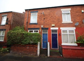 Thumbnail 2 bedroom terraced house for sale in Randolph Street, Levenshulme, Manchester