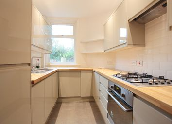 Thumbnail 4 bed terraced house to rent in Riverside Drive, London