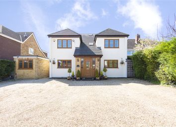 Thumbnail 6 bed detached house for sale in Church Lane, Bulphan, Upminster, Essex