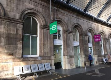 Thumbnail Retail premises to let in Newcastle Central Station, Unit 12, Neville Street, Newcastle Upon Tyne