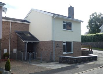 Thumbnail 3 bed semi-detached house for sale in Berllan Deg, Aberaeron