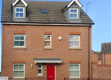 Thumbnail 4 bedroom detached house for sale in Lune Way, Bingham, Nottingham