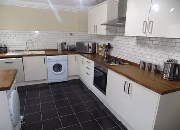 Thumbnail 4 bedroom terraced house for sale in Boothroyden, Blackpool