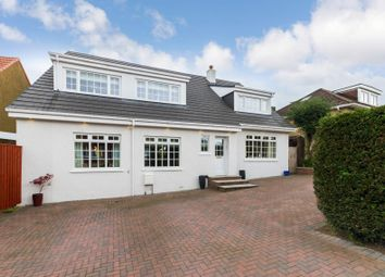 Thumbnail 4 bed property for sale in 33 Maple Avenue, Newton Mearns