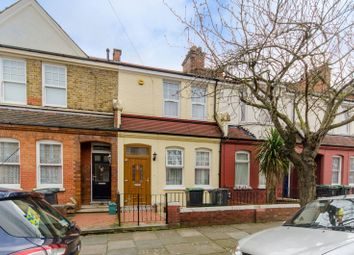 Thumbnail 3 bed property for sale in Hewitt Avenue, Wood Green
