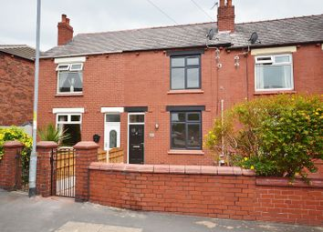 Thumbnail 2 bed terraced house to rent in Barnsley Street, Wigan