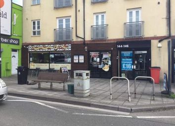 Thumbnail Restaurant/cafe for sale in 150 Church Road, Bristol