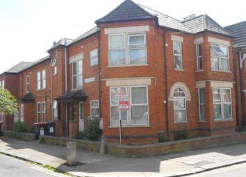 Thumbnail 1 bed flat for sale in Goldington Avenue, Bedford, Bedfordshire