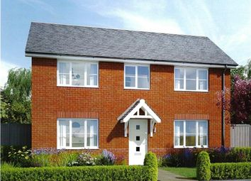 Thumbnail 3 bed detached house for sale in Great Oldbury, Oldens Lane, Stonehouse