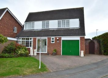 Thumbnail Property for sale in Giles Road, Lichfield, Staffordshire