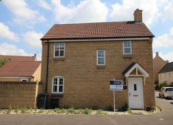 Thumbnail 3 bedroom semi-detached house to rent in Grouse Road, Calne