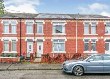 Thumbnail 3 bed terraced house for sale in Upper Street, Maesteg