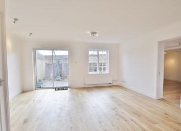 Thumbnail 4 bed semi-detached house to rent in Langham Place, Chiswick