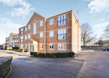 Thumbnail 2 bed flat for sale in Ashleigh Avenue, Sutton-In-Ashfield, Nottinghamshire, Notts
