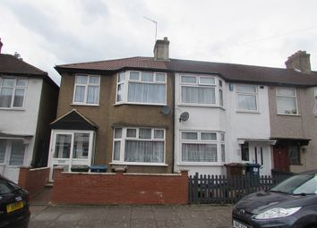 Thumbnail 3 bed terraced house for sale in Lorne Road, Harrow