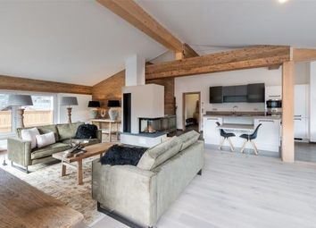 Thumbnail 3 bed apartment for sale in Penthouse, Brixen Im Thale, Tirol, Austria, 6364