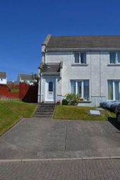 Thumbnail 2 bed property to rent in Ballakermeen Close, Douglas