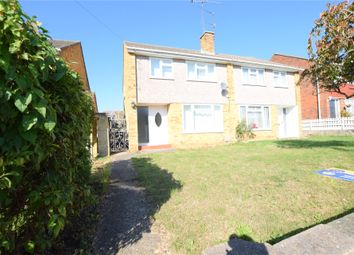 Thumbnail 3 bed semi-detached house to rent in St. Saviours Road, Reading, Berkshire