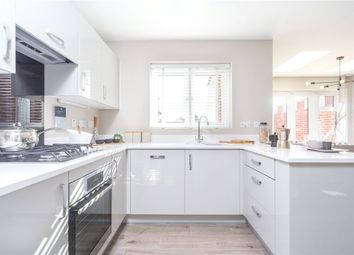 Thumbnail 4 bedroom detached house for sale in Walton Park, Rivernook Farm, Walton On Thames