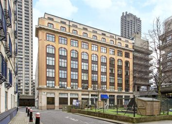 Thumbnail 1 bed flat to rent in Bridgewater Square, City Of London, London