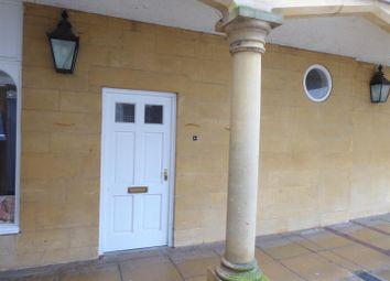Thumbnail 1 bedroom flat to rent in St. Antonys Square, Westbury, Sherborne