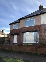 Thumbnail 3 bed semi-detached house to rent in Heatherdale Road, Mossley Hill, Liverpool